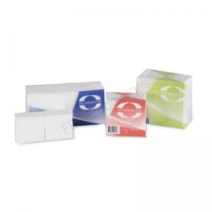 serviettes en papier jetables
