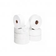 Papier toilette Maxi Jumbo (blanc - 2 plis)
