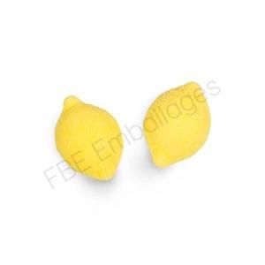 Bonbons citron Sucré Dulceplus