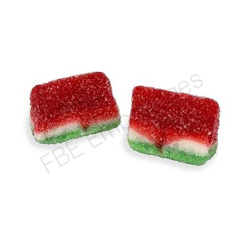 Bonbons Pastèque Sucrée Dulceplus