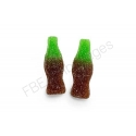 Bonbons Bouteille Cola Verte Sucrée Dulceplus