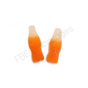 Bouteille Cola Orange Dulceplus