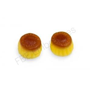 Bonbon Flan Caramel Lisse Dulceplus