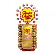 Présentoir 200 sucettes Chupa Chups