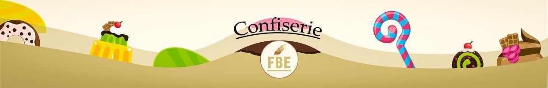 Confiseries & Bonbons en Gros | FBE Emballages