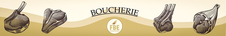 Emballage Boucherie : barquette, sachet, et papier | FBE Emballage