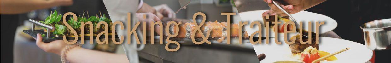 Snacking & Traiteur : boîte, pot, barquette, sachet | FBE Emballage