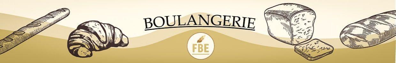 Accessoire pour Boulangerie & Pâtisserie pas cher   FBE Emballages